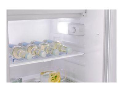 Samsung BRR12M000WW - Kühlschrank mit Gefrierfach - eingebaut - weiß
