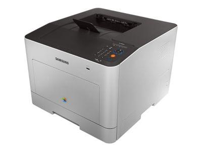 Samsung CLP-680DW - Drucker - Farbe - Laser