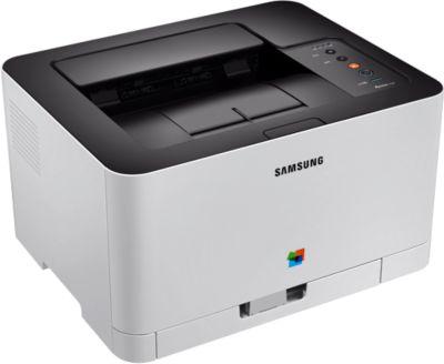 Samsung Farblaserdrucker Xpress C430