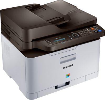 Samsung Multifunktionsgerät Xpress C480FN