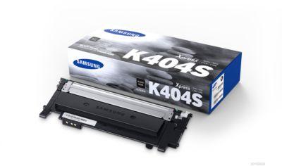Samsung tonercartridge CLT-K404S/ELS