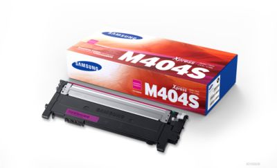 Samsung tonercartridge CLT-M404S magenta