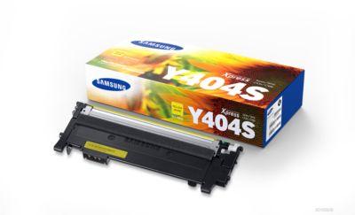 Samsung tonercartridge CLT-Y404S geel