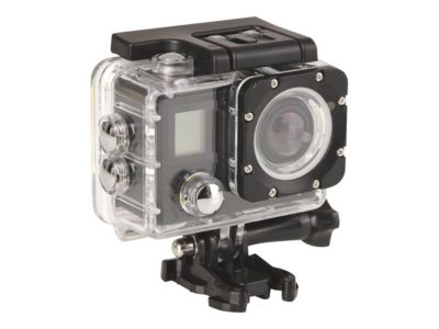 Sandberg ActionCam 4K - Action-Kamera