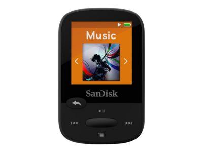 SanDisk Clip Sport - Digital Player