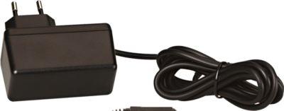 Santec Stabilisiertes Steckernetzteil VCA-12-1.5ASA, konfektioniert mit Hohlstecker