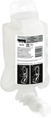 Satino Black handdoekjes, 3200 St.