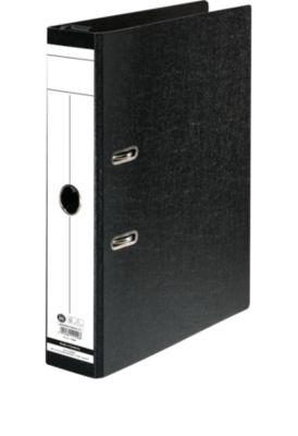 SCHÄFER SHOP Hängeordner, DIN A4, Karton, Rückenbreite 75 mm