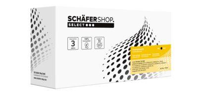 Schäfer Shop Toner baugleich CE505A, schwarz