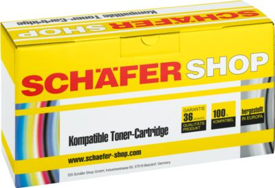 Schäfer Shop Toner baugleich MLT-D1042L/ELS, schwarz