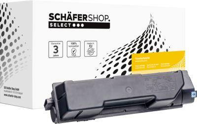 Schäfer Shop Toner baugleich TK-1160, schwarz