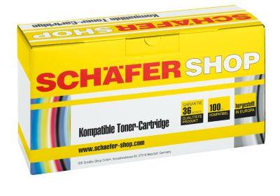 Schäfer Shop Tonercartridge baugleich FC-E30, schwarz