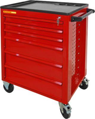 Schäfer Shop Werkstattwagen mit 6 Schubladen