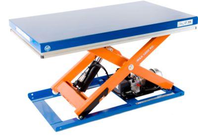 Scheren-Kompakthubtisch TL 1000XB, 1000 kg Tragkr.
