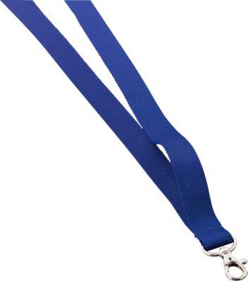 Schlüsselband Version 2, blau