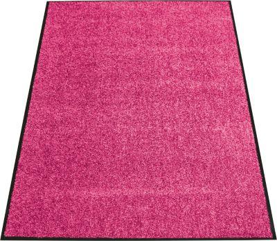 Schmutzfangmatte, 1200 x 1800 mm, pink