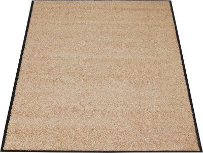 Schmutzfangmatte, 900 x 1500 mm, beige