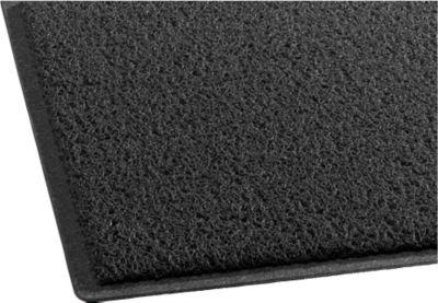 Schmutzfangmatte, 950 x 560 mm, schwarz