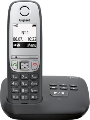 Schnurlostelefon Gigaset A415A