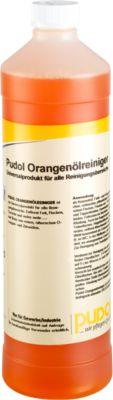 Schoonmaakmiddel met sinaasappelolie, 1l-fles