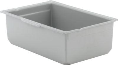 Schublade TFB-S2, grau, nicht leitfähig