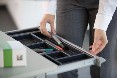 Schubladeneinsatz für Stehpult HIGH POINT