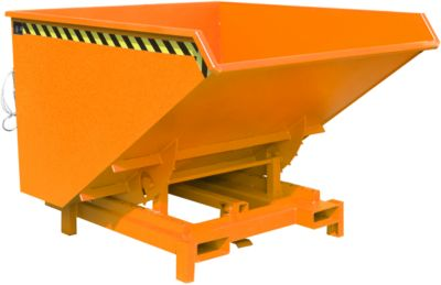 Schwerlastkipper SK 2100, orange