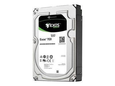 Seagate Exos 7E8 ST8000NM0085 - Festplatte - 8 TB - SAS 12Gb/s