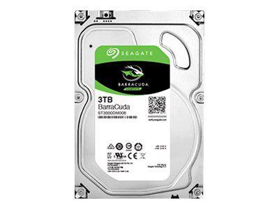 Seagate Guardian BarraCuda ST3000LM024 - Festplatte - 3 TB - SATA 6Gb/s