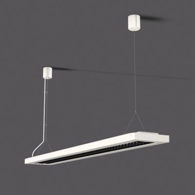 Seilabhängung, für LED-Deckenanbau oder Pendelleuchte