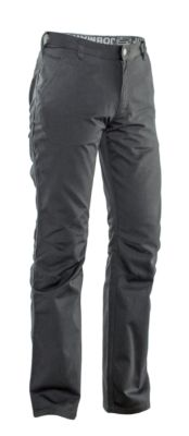 Service Chino donkergrijs D104