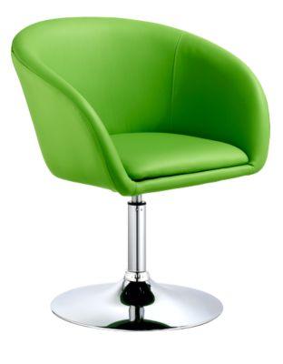 Sessel COLOR, grün