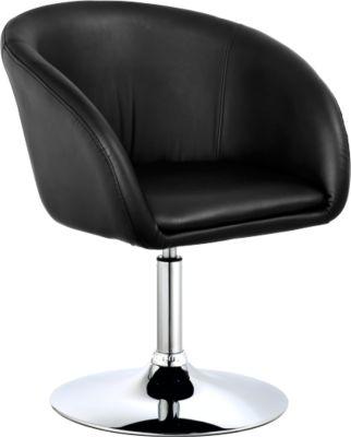 Sessel COLOR, schwarz