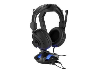 Sharkoon X-Rest 7.1 - Soundkarte