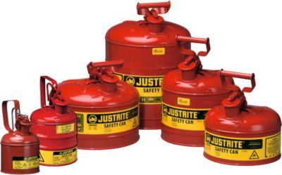 Sicherheitsbehälter Premium Line, Stahl, 9,50 l