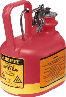 Sicherheitsbehälter Typ I aus Polyethylen PREMIUM LINE, 2 l
