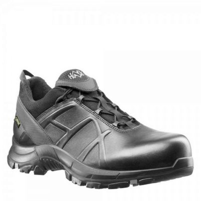 Sicherheitsschuh HAIX Black Eagle Safety 50 Low, GORE-TEX®, S3, Größe 35