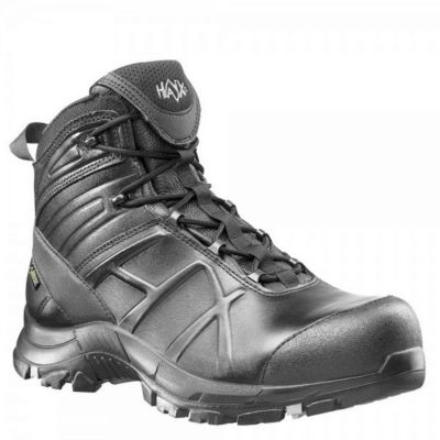 Sicherheitsschuh HAIX Black Eagle Safety 50 MID,  GORE-TEX®, S3, Größe 35