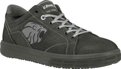 Sicherheitsschuh U-POWER Sneaker KING, halb, S3, Größe 35