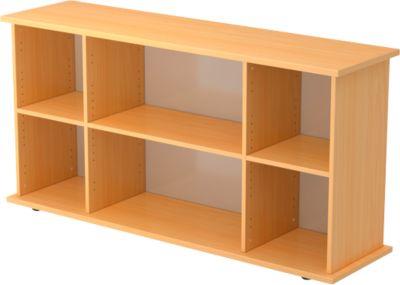 Sideboard, 1661 x 448 x 840 mm, beuken