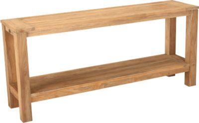 Sideboard Moretti, B 170 x T 42 x H 75 cm