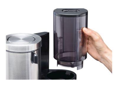 Siemens sensor for senses TC86303 - Kaffeemaschine - Schwarz/Anthrazit