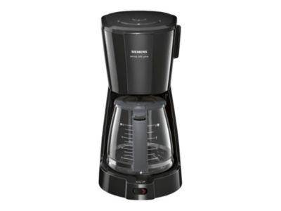 Siemens series 300 plus TC3A0303 - Kaffeemaschine - Schwarz/Dunkelgrau