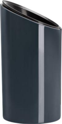 Sigel Stifteköcher Eye Style, Kunststoff, Durchmesser 70 mm, Höhe 135 mm
