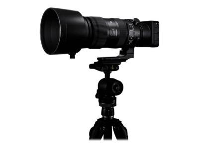 Sigma Sports - Telezoomobjektiv - 60 mm - 600 mm