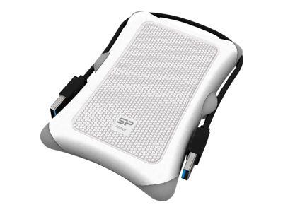 SILICON POWER Armor A30 - Festplatte - 1 TB - USB 3.0