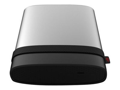 SILICON POWER Armor A85 - Festplatte - 2 TB - USB 3.0