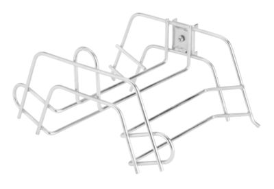 Slanghouder, l 160 x Ø 125 mm