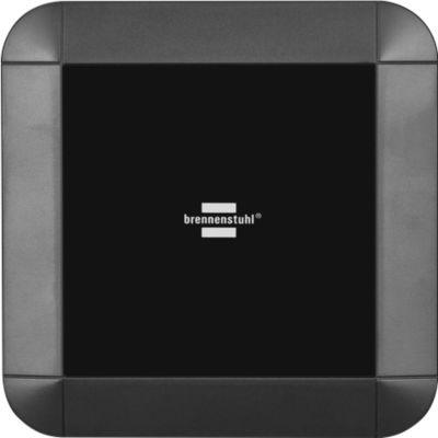 Smart Home System Brennenstuhl Home Automation Gateway, App-Control, voor gebruik binnenshuis