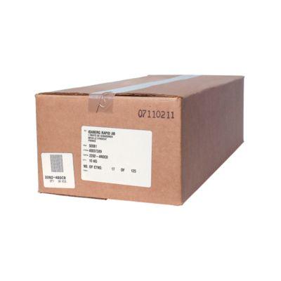 Snelle 12 mm PAC lijmsticks, 12 x 190 mm, crème, 12 x 190 mm, 10 kg.